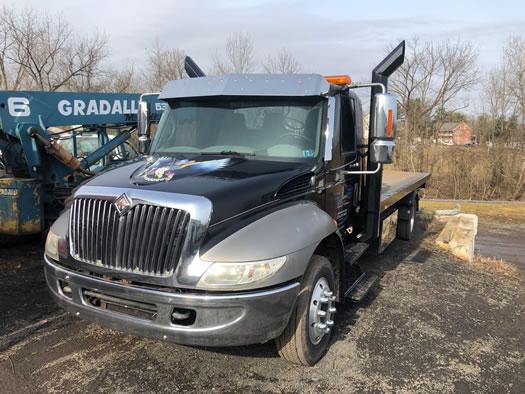 Diesel Truck Repair & Towing
